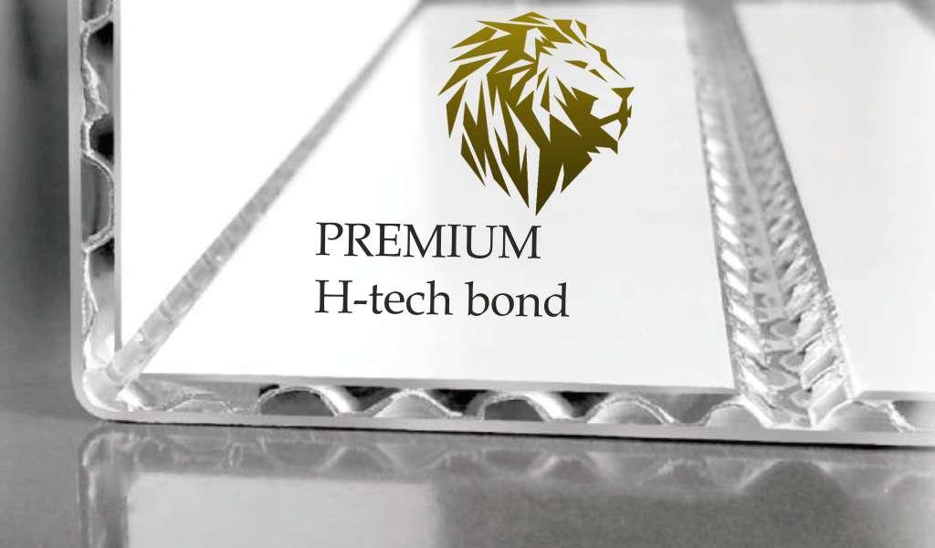 H-tech bond freza