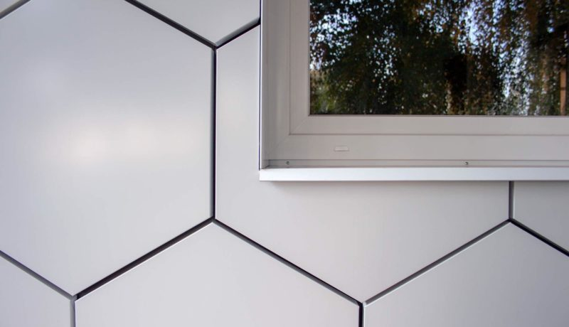 detail okno